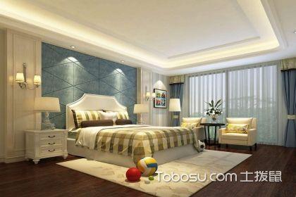 什么颜色的卧室好看,六种好看的卧室颜色推荐
