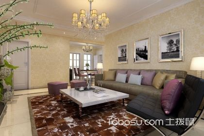 客厅墙壁怎么u乐娱乐平台好,客厅墙面装饰材料有哪些