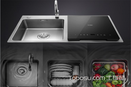 家用洗碗机若何选购,家用洗碗机优弱点剖析