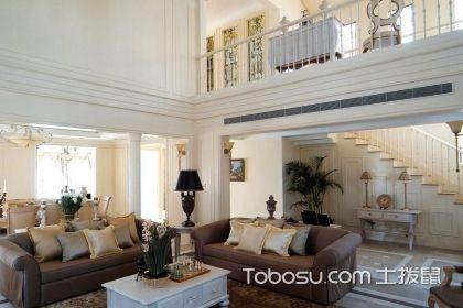 挑高客厅装修要点,挑高客厅装修注意事项