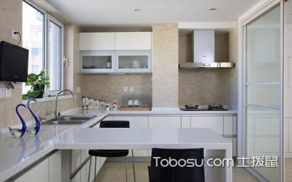 厨房如何装修?最新厨房装修图片2018