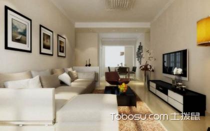 二室二厅装修预算,装修需要多少钱?
