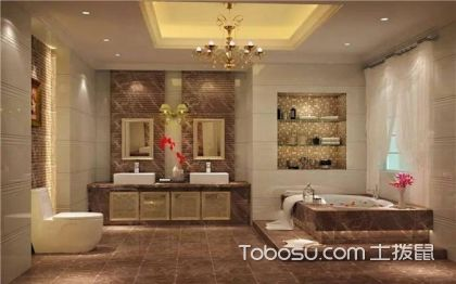 卫生间墙面砖铺贴方法,让卫生间更完美