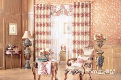 买窗帘要注意什么?买窗帘注意这些细节避免被宰
