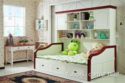 实木儿童床如何选购,实木儿童床选购注意事项