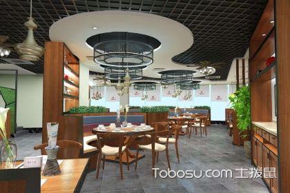 特色餐廳裝修要點,特色餐廳如何裝修