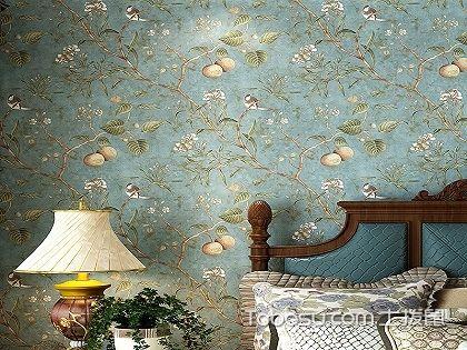 墙纸装修介绍,让您的室内空间充满趣味