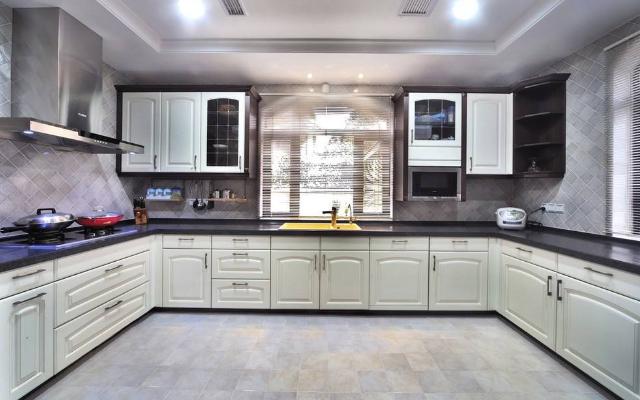 厨房橱柜用什么材料好,橱柜材料介绍