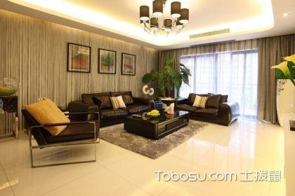 客厅瓷砖什么颜色好看?5种客厅瓷砖颜色搭配技巧