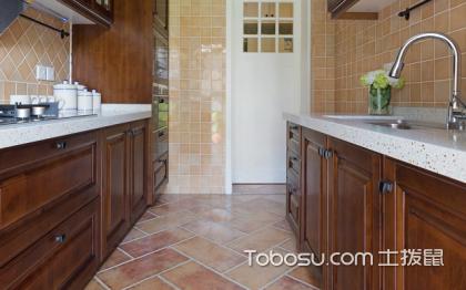 美式厨房装修效果图,怎么打造一个美式厨房