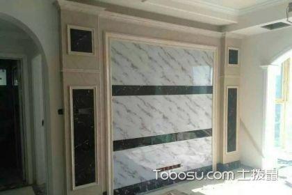石塑板上墙安装方法是什么?石塑板上墙安装具体流程介绍