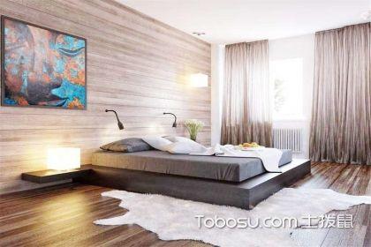 卧室墙面用什么材料好,卧室墙面颜色搭配技巧