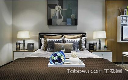 小空间卧室装修设计,是否行动了呢?