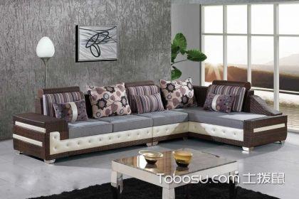 布艺沙发怎么挑选?布艺沙发选购技巧与清洗方法
