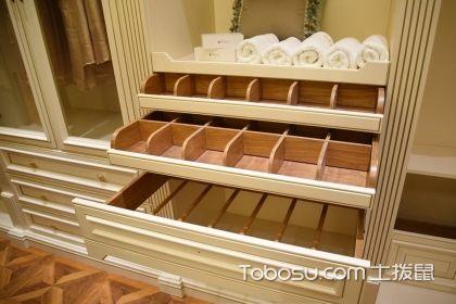 做衣柜用什么板材好?衣柜板材大揭秘