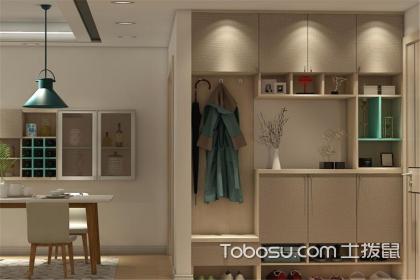 玄关柜如何设计,玄关柜设计注意事项
