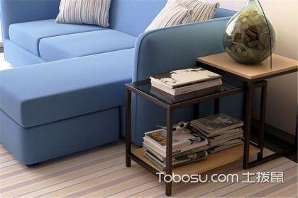 家具角幾如何選擇,家具角幾保養方法