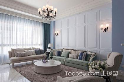 客厅装修大概多少钱,客厅装修怎么做?