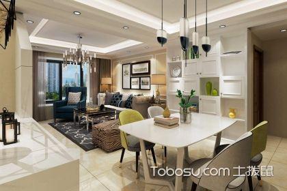 2018客厅装饰柜效果图,客厅装饰柜的选择技巧