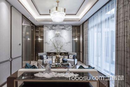 客廳窗簾怎么配色?6個配色方案供你挑選