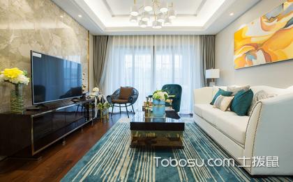 客厅小如何装修,精致小客厅装修案例