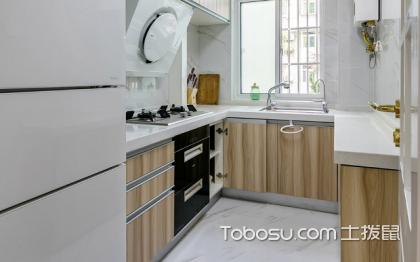老房子厨房装修效果图,独具风情的设计