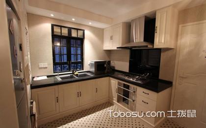 新款厨房整体装修图片,厨房如何装修好呢?