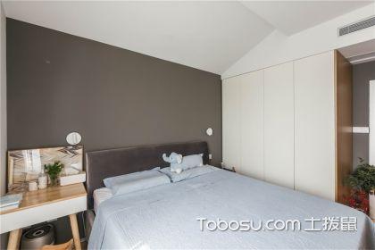 臥室怎么布置?臥室裝修布置的技巧