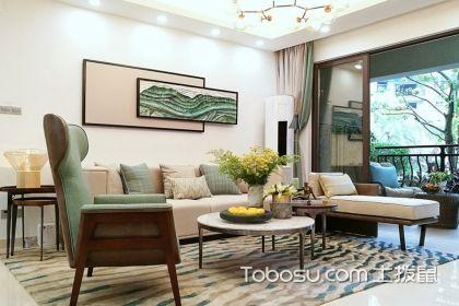 现代客厅装修效果图片欣赏,你的优雅时尚范