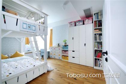 9平米儿童房装修效果图,9平米儿童房装修案例