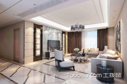 港式风格客厅装修,港式风格的客厅装修有哪些特点