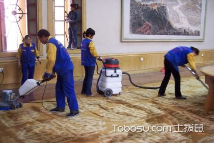 别墅开荒清洁步骤,别墅开荒清洁有哪些注意事项