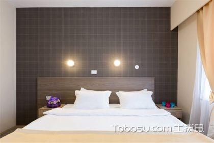 如何让房间温馨有爱,就看小户型温馨卧室装修效果图