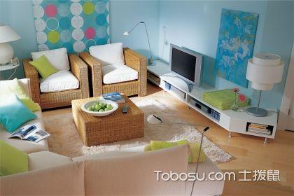 客厅墙装修什么好,如何让客厅装修更出彩