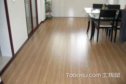 怎么選購強化地板?強化地板選購小技巧總結