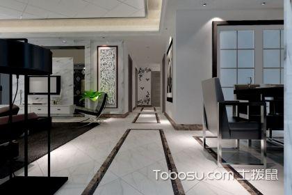家装走廊过道地砖铺法,家庭装修走廊过道的地砖有哪些铺法