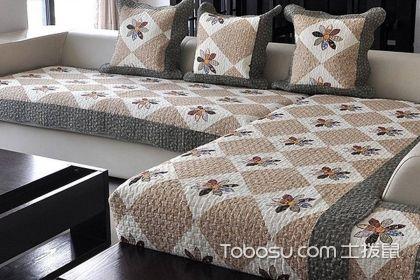 沙发垫怎么选购?6个技巧让你轻松选购沙发垫