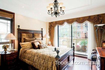 小卧室欧式装修设计案例,欧式风格小卧室装修设计技巧