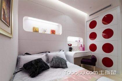 小面积客房布置技巧介绍,小房间也可以照样温馨舒适