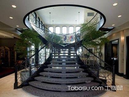 创意楼梯装修介绍,不在仅仅只是工具