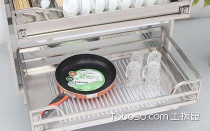 厨房抽屉拉篮怎么安装?详解安装方法