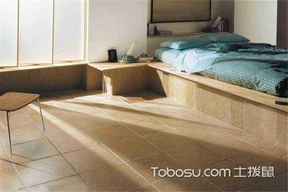 地板砖颜色怎么选,地板砖颜色搭配技巧