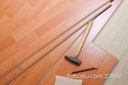实木复合地板怎么铺?实木复合地板安装注意事项