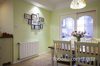 家庭装修照片墙如何设计?教你做好家庭墙面装修