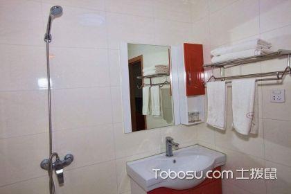 哪种材质的浴室毛巾架好?毛巾架材质介绍