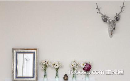 材料推薦:裝修室內墻壁用什么材料好?