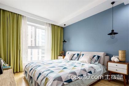 窗帘布材质有哪些,窗帘应该如何选购