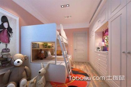 儿童房家具如何选择,儿童房家具摆放注意事项