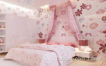 韩式卧室装修,最温馨的睡眠空间