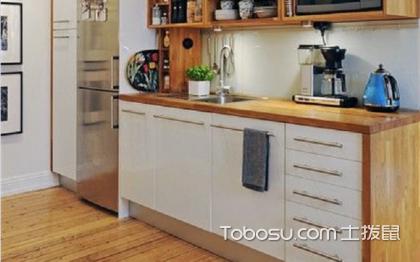 厨房小怎么装修?小厨房装修案例
